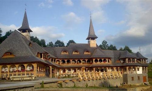 Mănăstirea Botiza